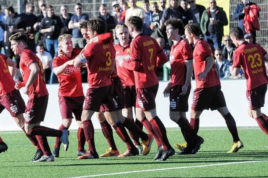 FC Eintracht startet mit Sieg ins Pflichtspieljahr