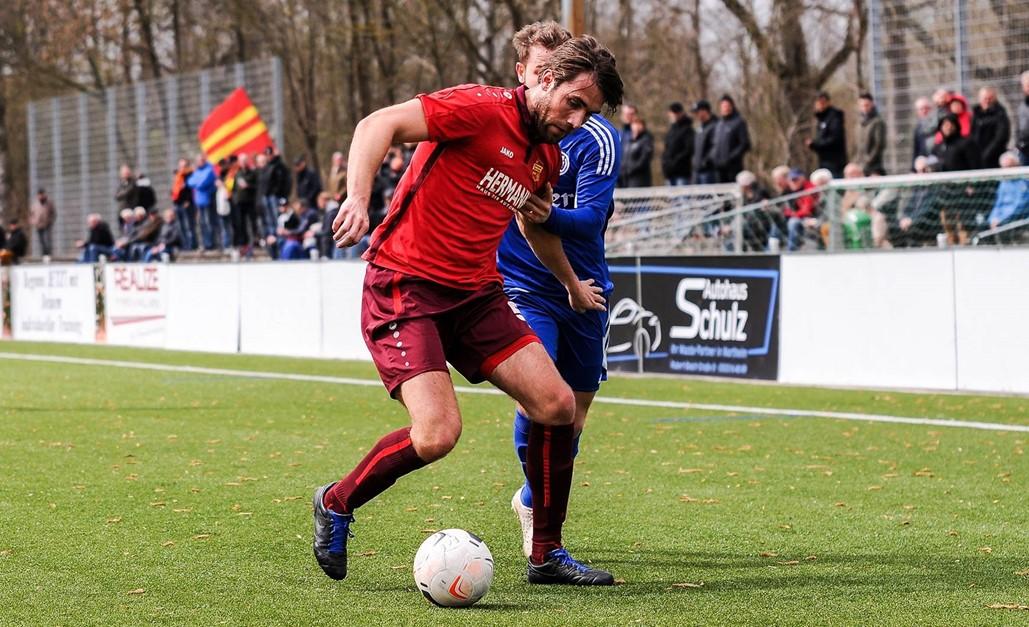 Niederlage gegen Wolfenbüttel