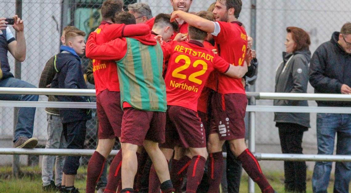 Auswärtssieg in Braunschweig