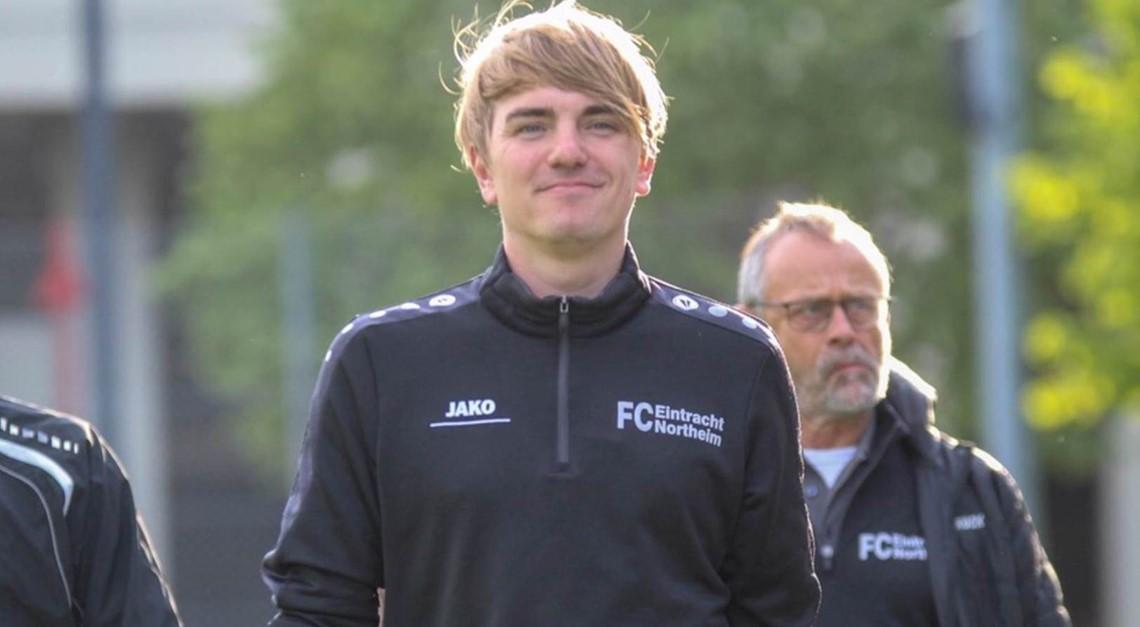 Philipp Weißenborn pausiert