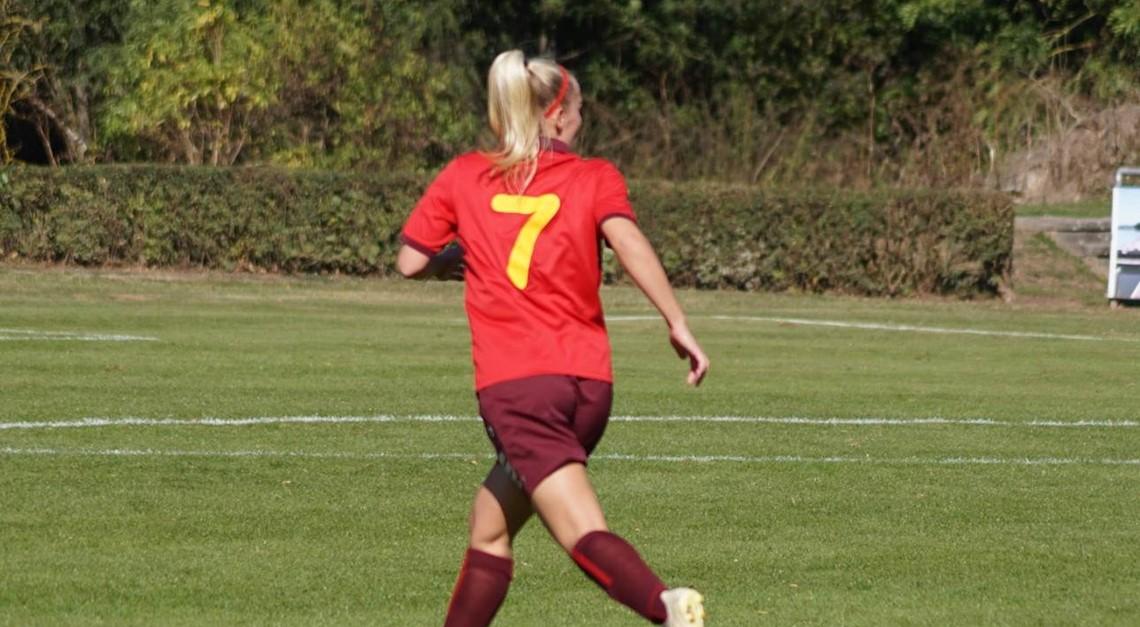 Achtelfinale im AOK Niedersachsenpokal der Frauen