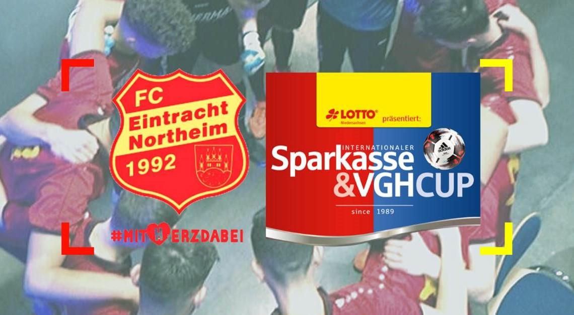 U19 in Göttingen bis ins Viertelfinale!