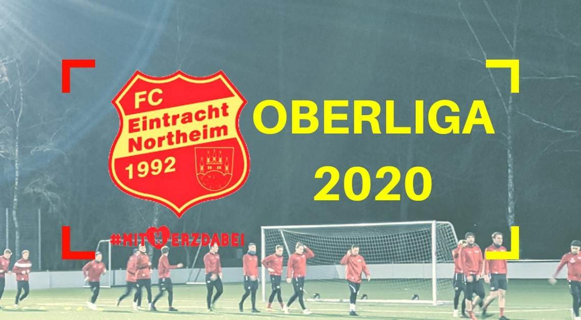 FC Eintracht stellt Kader und Personalien vor