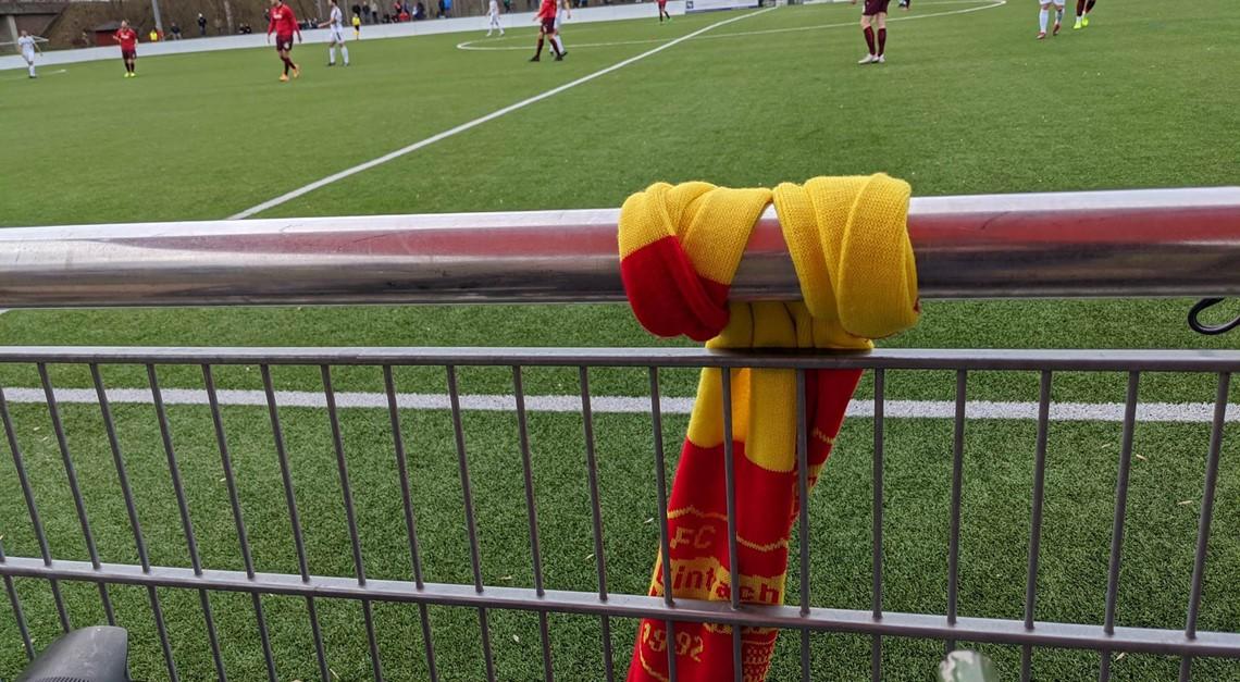 Pflichtspielauftakt für U23