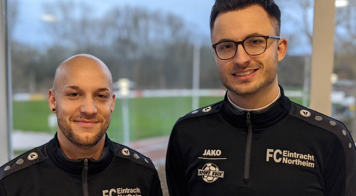 Nils Reutter übernimmt, Ringling Co-Trainer