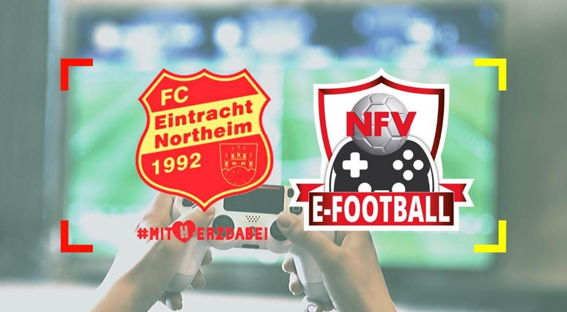 FC Eintracht spielt in der eSport Oberliga