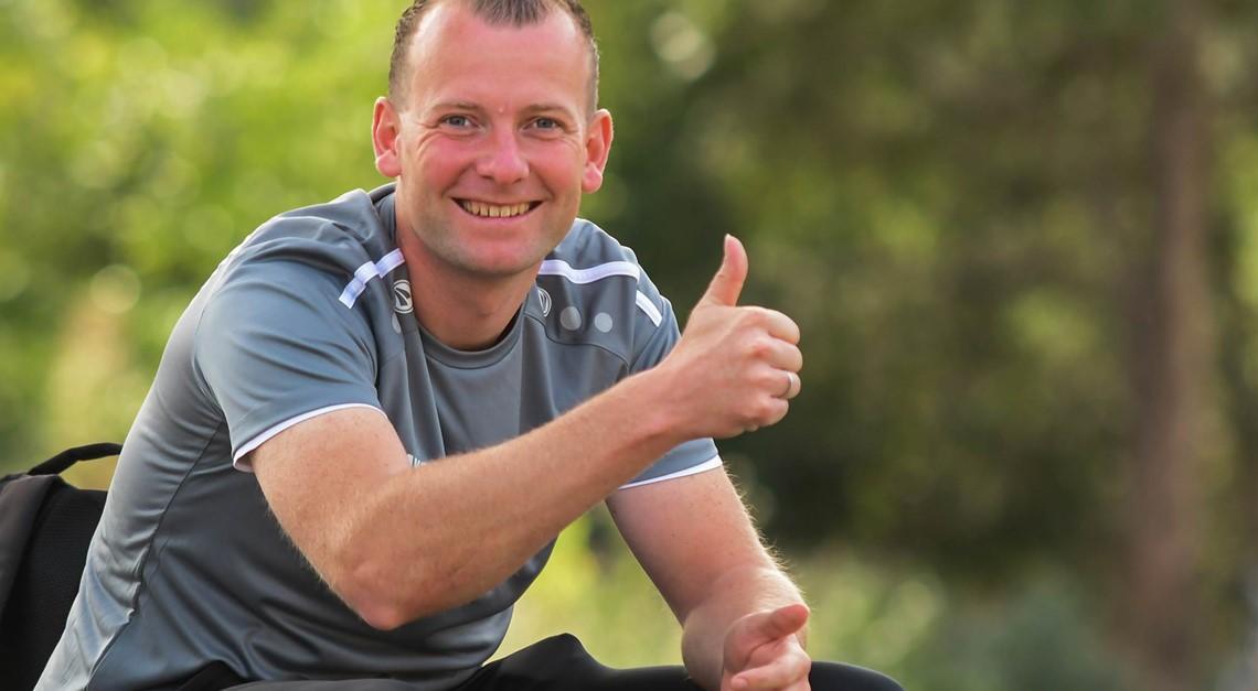 Florian Becker bleibt Trainer der Eintracht Frauen