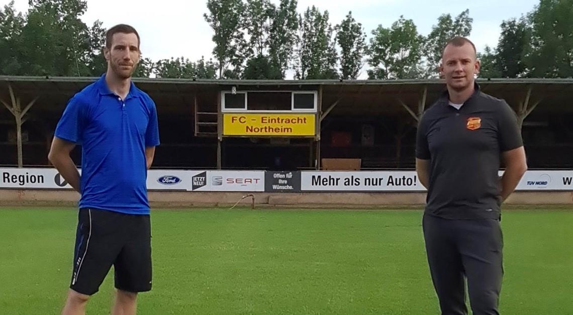 Andre Harnau wird Trainer der 2. Frauen
