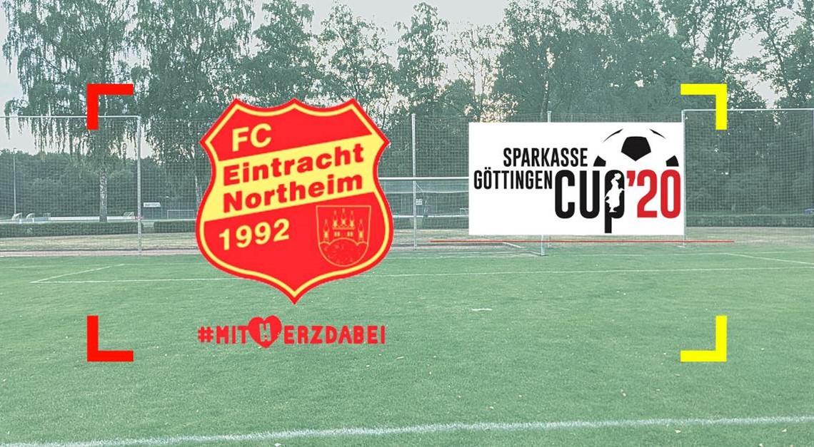 Auftakt im Sparkasse Göttingen Cup