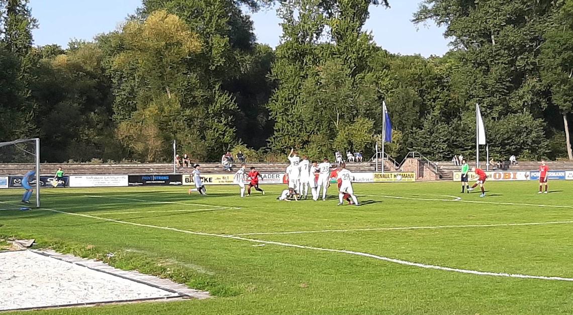 U17 vs FT Braunschweig