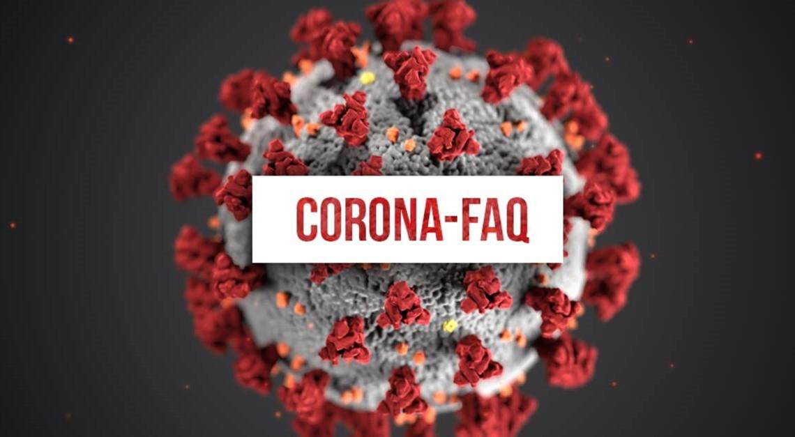 Corona-Info | Stand: 29.10.2020