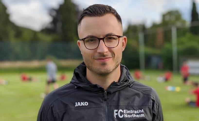 Jan Ringling verlängert beim FC Eintracht Northeim