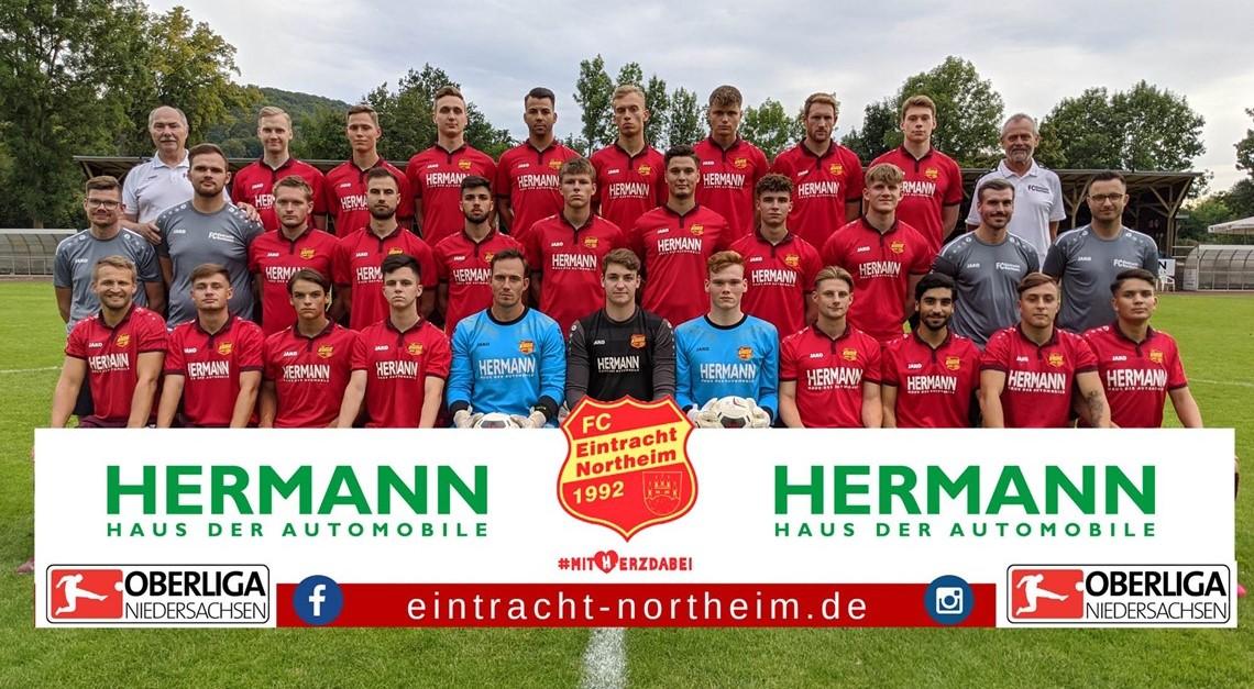 Spitzenteam zu Gast in Northeim!