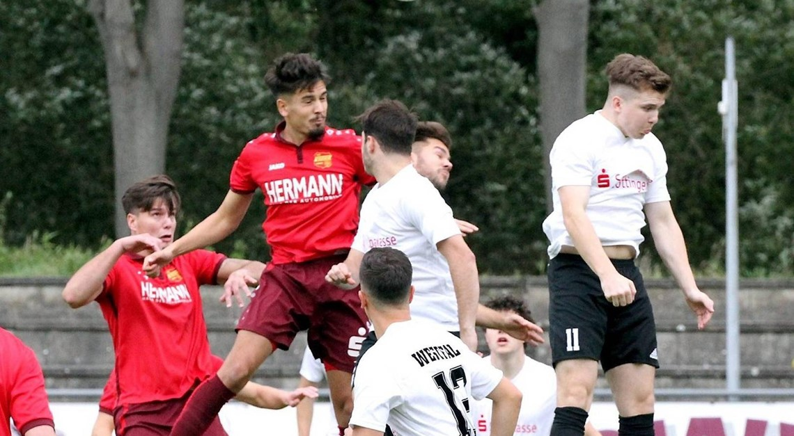 Keine Tore im Derby gegen die SVG Göttingen!