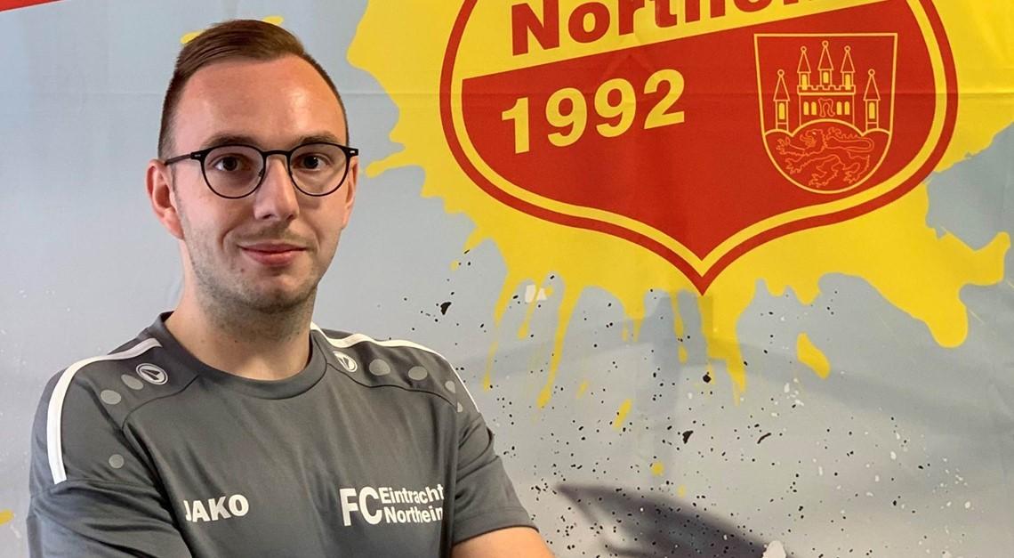 Trennung von U19 Trainer Fabio Fröchtenicht
