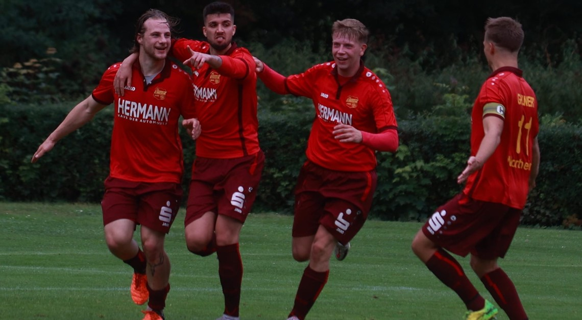 FT Braunschweig zu Gast bei der Eintracht