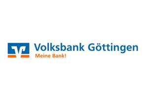 Sponsor - Volksbank Göttingen