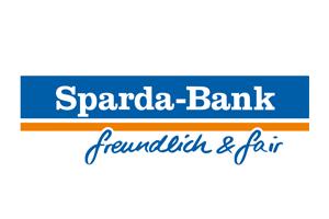 Sponsor - Sparda-Bank