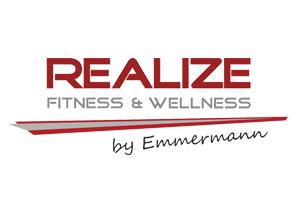 Sponsor - Realize Fitness & Wellness