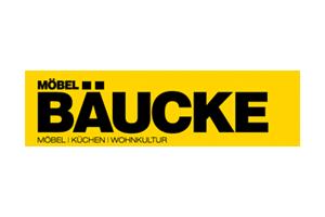 Sponsor - Möbelhaus Bäucke