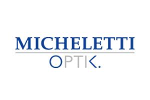 Sponsor - Micheletti Optik