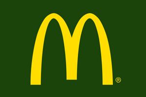 Sponsor - McDonalds