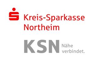 Sponsor - Kreis-Sparkasse Northeim