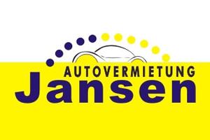 Sponsor - Autovermietung Jansen