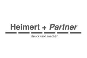 Sponsor - Heimert Print GmbH