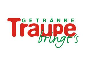 Sponsor - Getränke Traupe