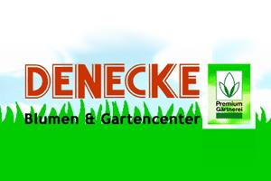 Sponsor - Denecke Blumen & Gartencenter