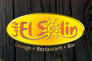 Sponsor - Cafe & Restaurant El Solin