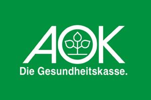 Sponsor - AOK Niedersachsen
