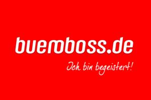 Sponsor - bueroboss.de