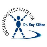 Sponsor - Gesundheitszentrum Dr. Roy Kühne