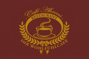 Sponsor - Cafe Ahrens
