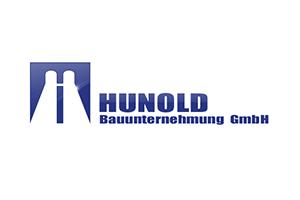 Sponsor - Hunold Bauunternehmen GmbH
