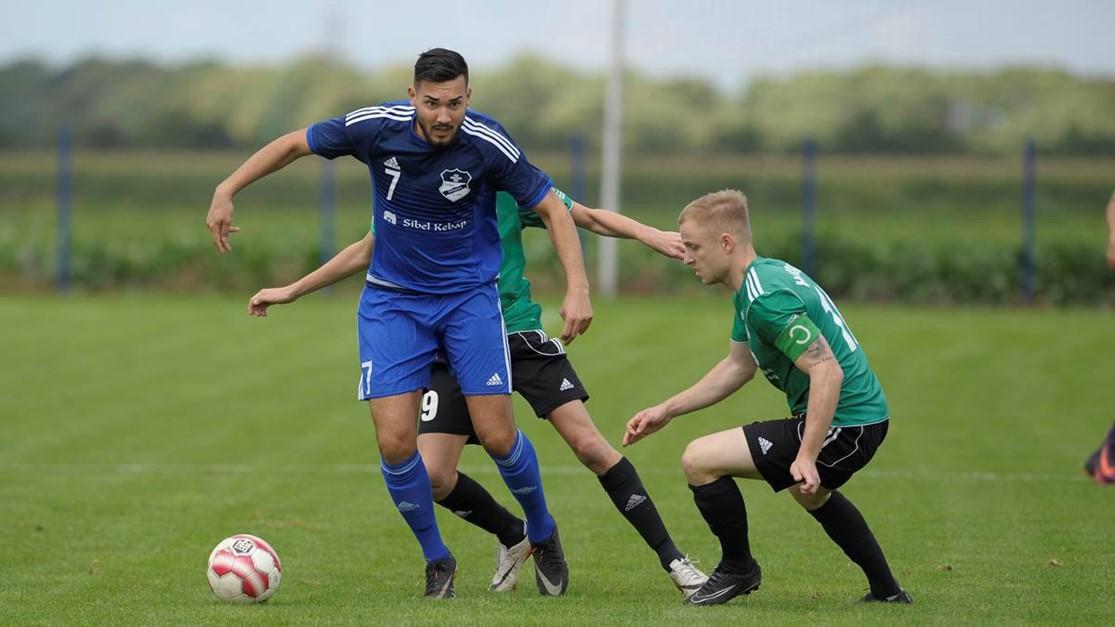Auswärtsspiel gegen SV Alfeld