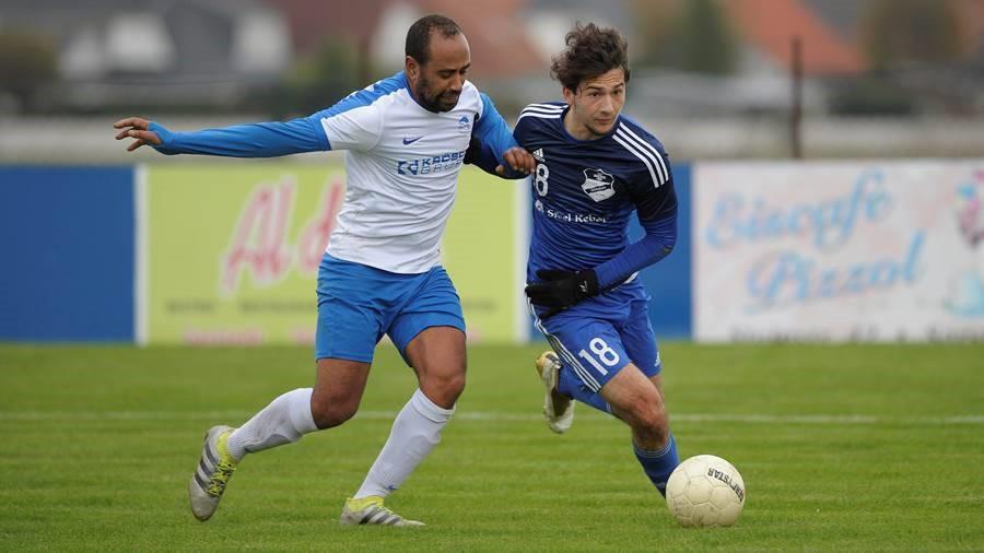 Heimspiel gegen SV Eintracht Afferde