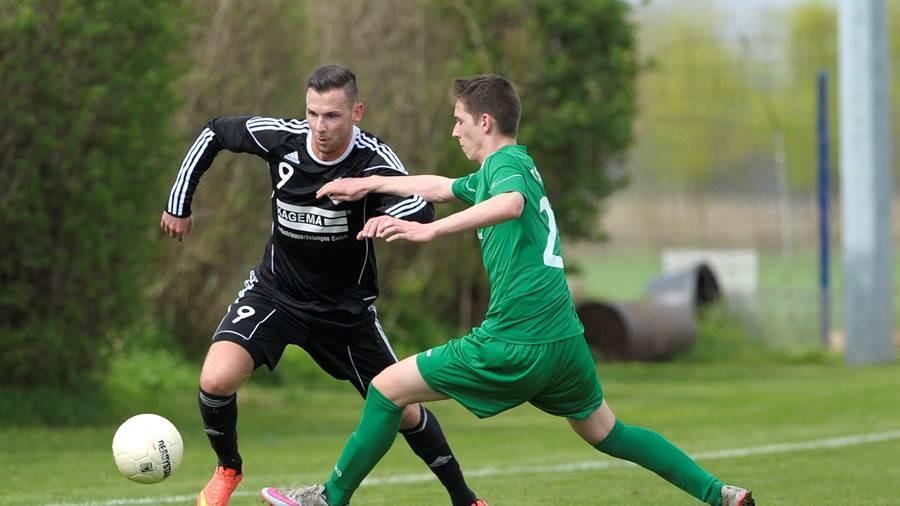 Letztes Spiel der Saison gegen SV Bavenstedt II