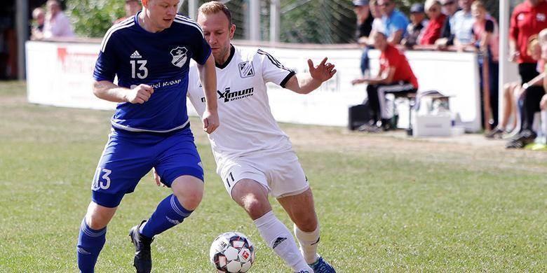 3:0 Sieg beim FC Ambergau Volkersheim!