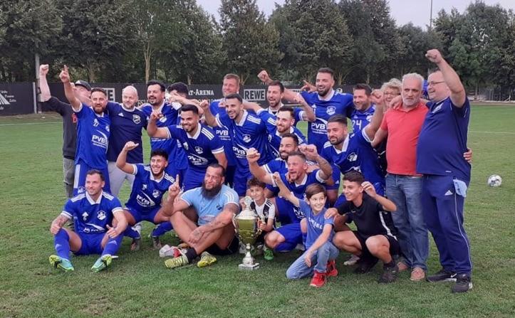 Wallus Cup in Bennigsen 2019