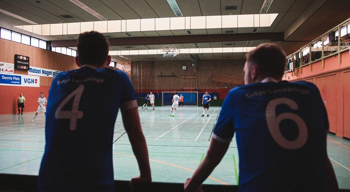 Frühes Aus beim Feddersen-Cup in Alfeld