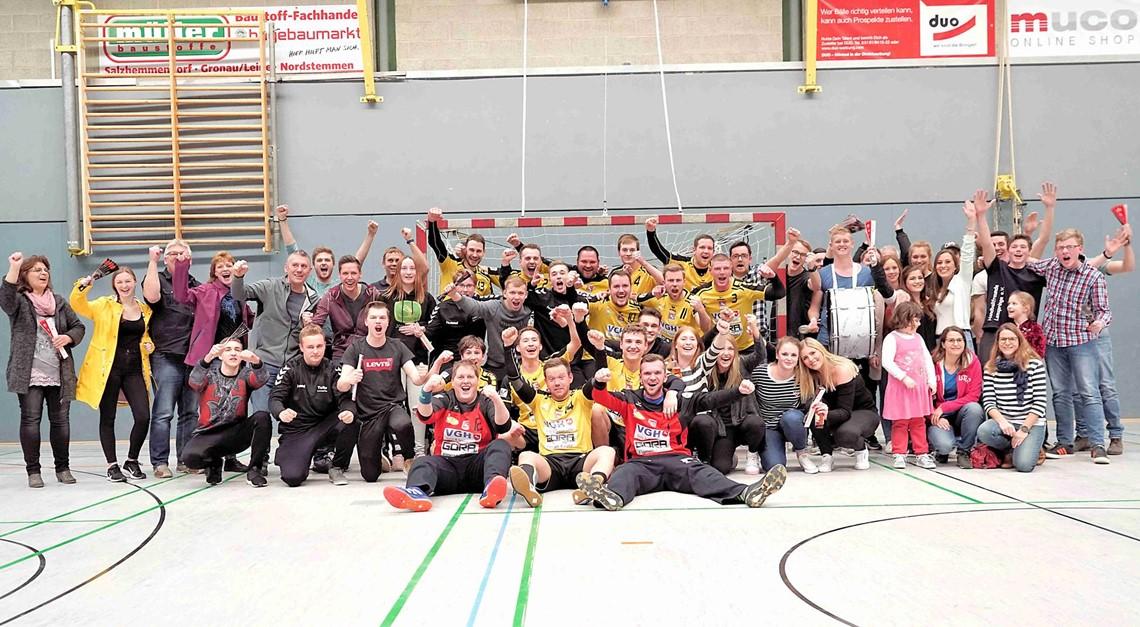 Die Handballsparte