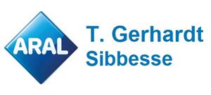 Sponsor - ARAL Tankstelle T. Gerhardt
