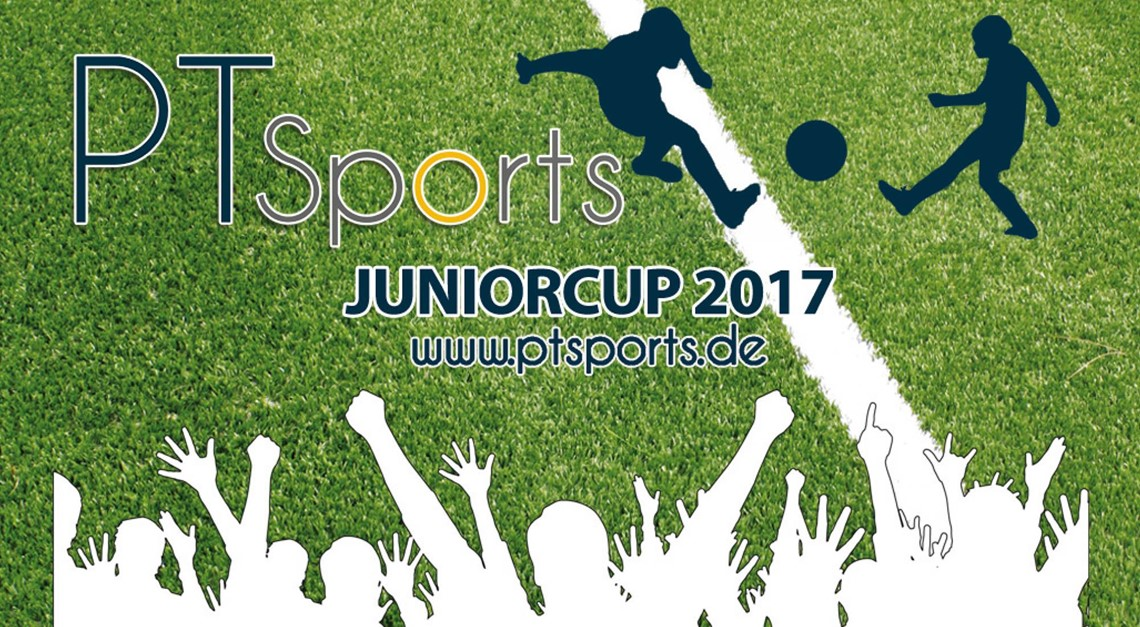 9. Internationales Jugendfussballturnier