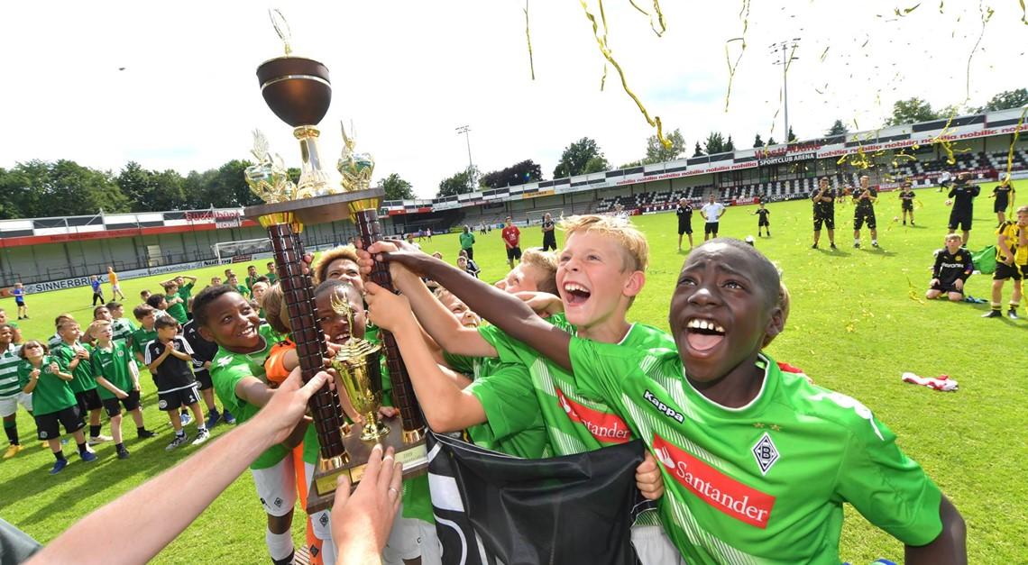 9. PT SPORTS Juniorcup 2017