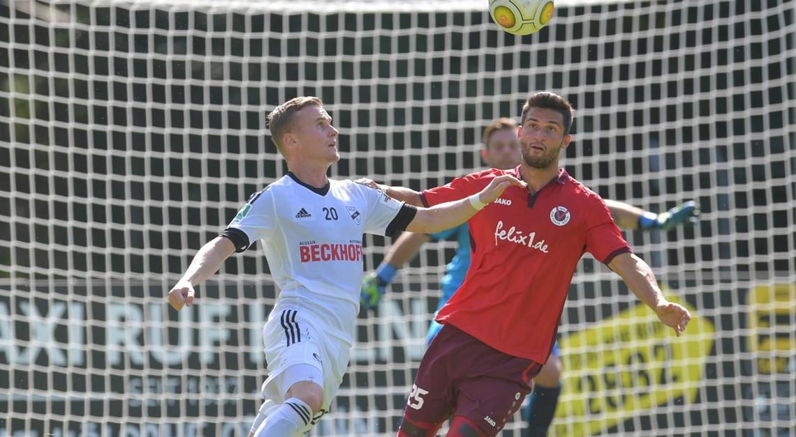 SPORTCLUB startet in die Regionalliga