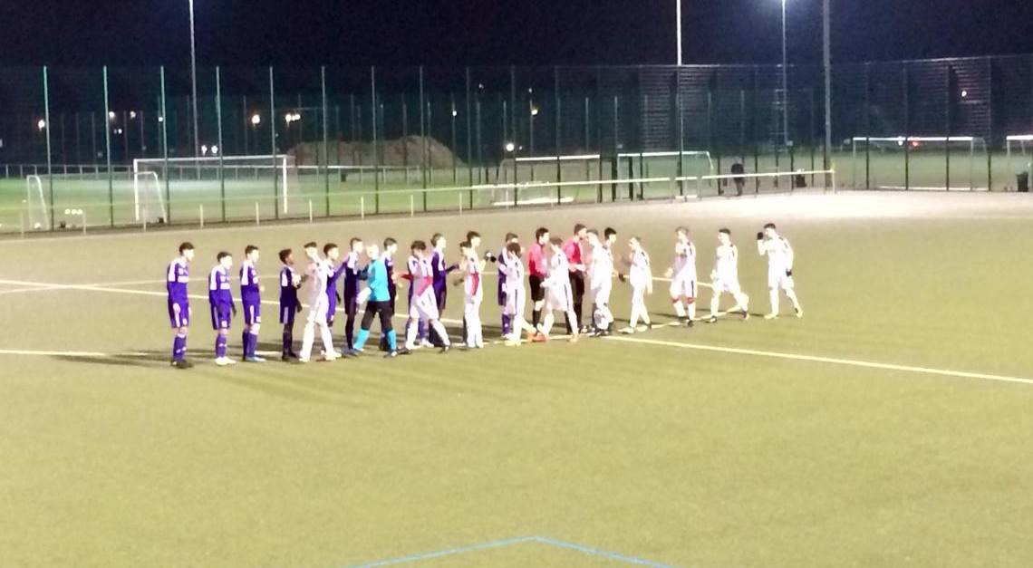 U17 holt 11. Spieltag in der Westfalenliga nach