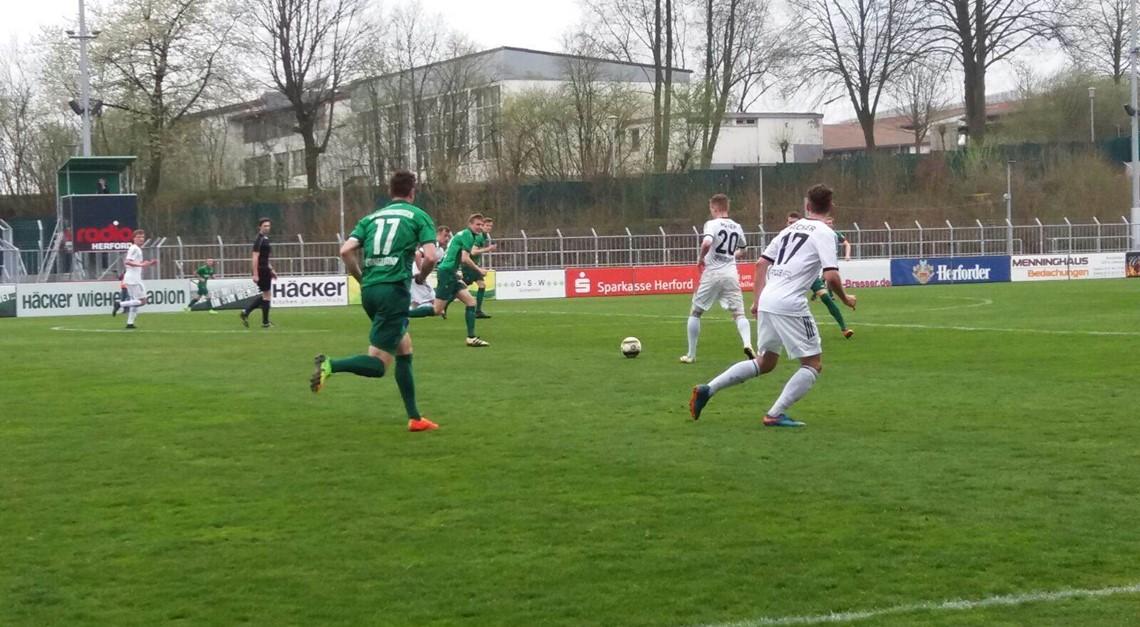 SPORTCLUB zum Saisonfinale in Rödinghausen